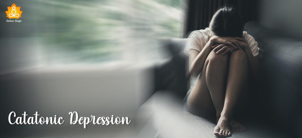 Catatonic Depression