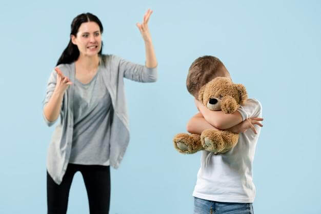Causes of Uninvolved Parenting