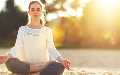Focused Attention Meditation