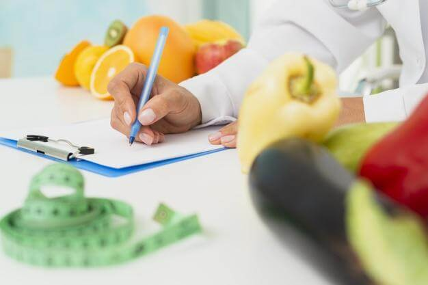 How nutrition treats mental health conditions