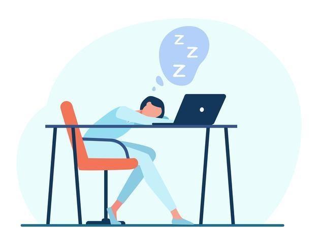 Improving your sleeping pattern