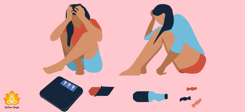 Long term effects of bulimia nervosa