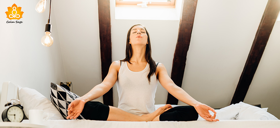 Scientific Health Benefits Of Mindfulness-Based Stress Reduction