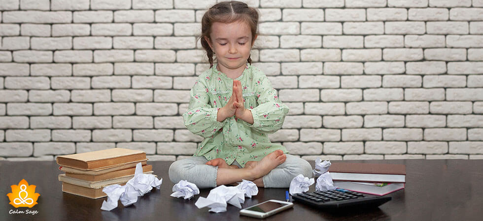 Stress Management Activities For Students