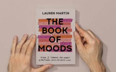 The Book Of Moods book summary