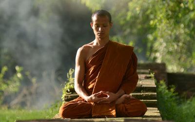 Vipassanā Meditation