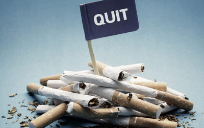 When is the best time to quit smoking