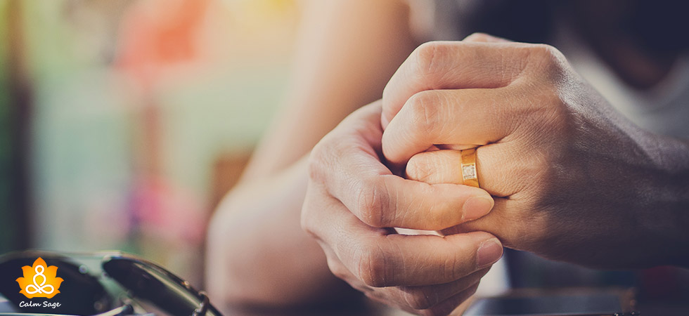 feeling lonely in marriage