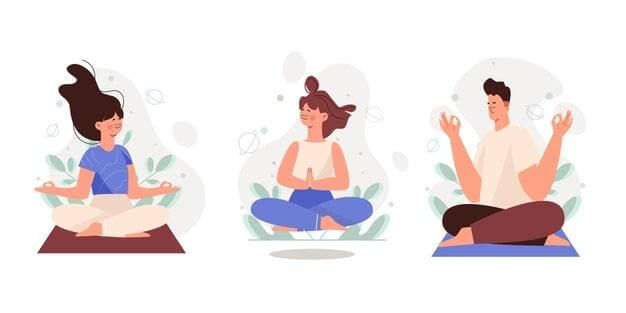 how Yoga And Depression are related