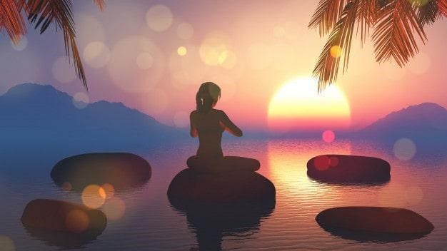 learn the foundations of meditation