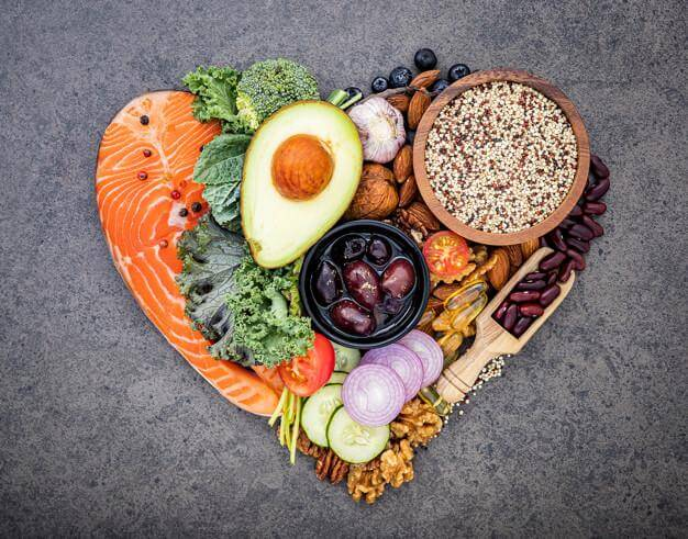 nutrition help in the prevention of mental health conditions