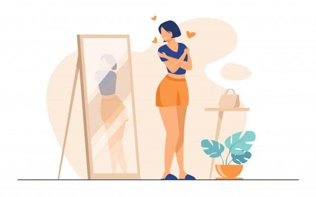 practice Self-Talk
