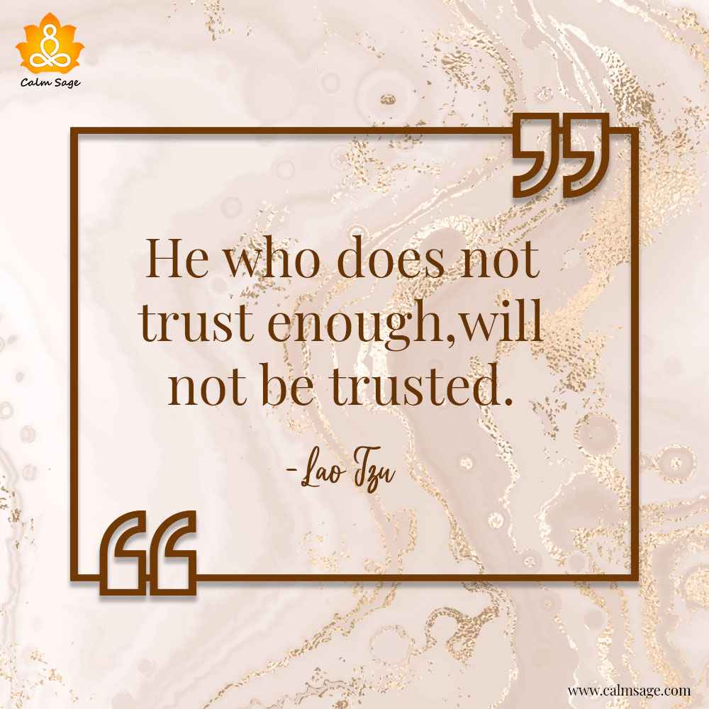 trust quotes for relationships 1