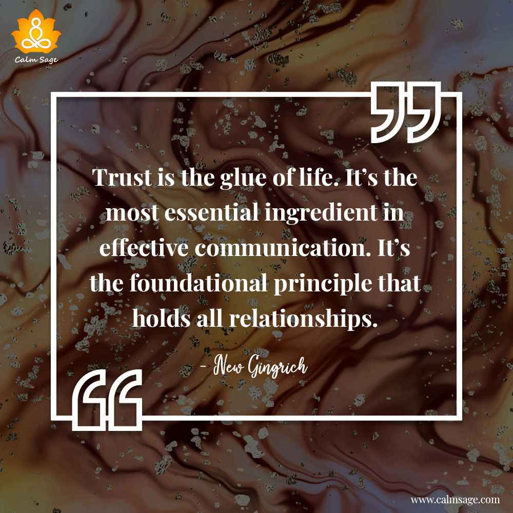 trust quotes for relationships 10