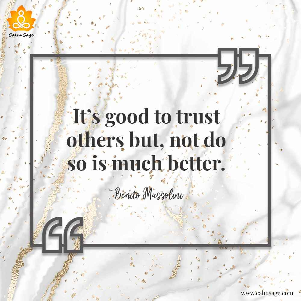 trust quotes for relationships 4