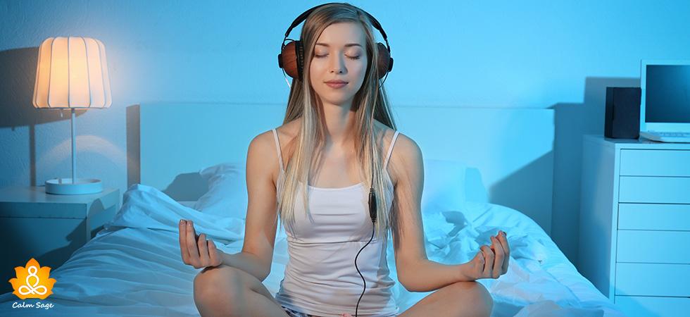 10 Best Sleep Meditation Apps Of 2021