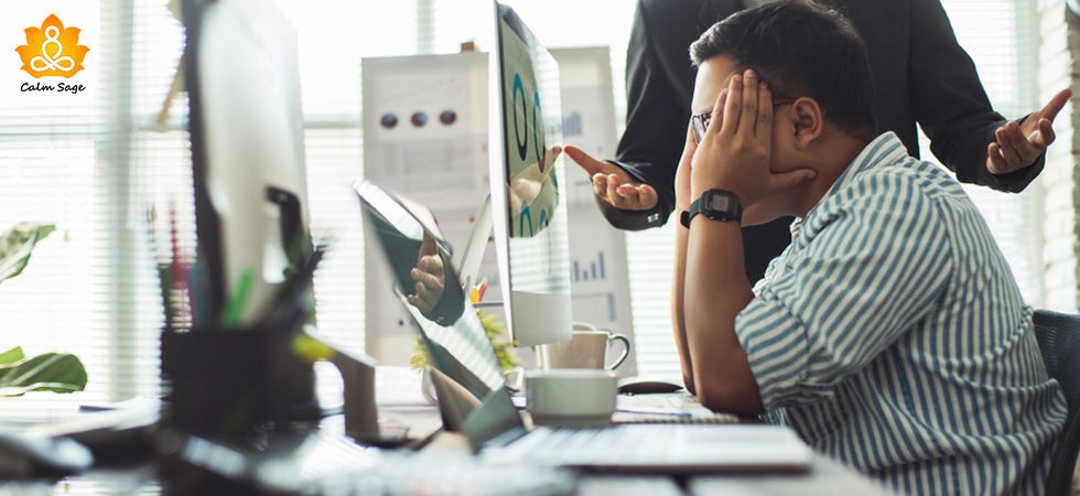 5 Signs Of A Toxic Workplace