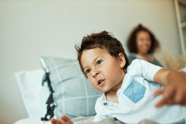 Aggression In Children