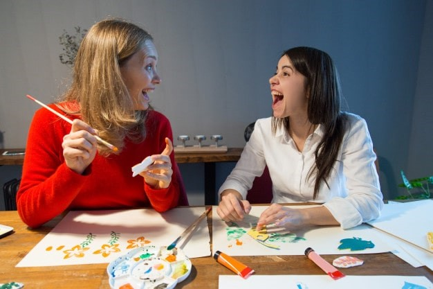 Benefits Of Mindfulness-Based Art Therapy