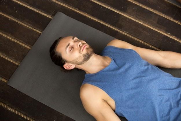 Best Ways To Meditate Lying Down
