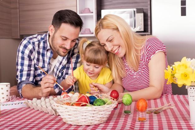 Characteristics of Authoritative Parenting Style