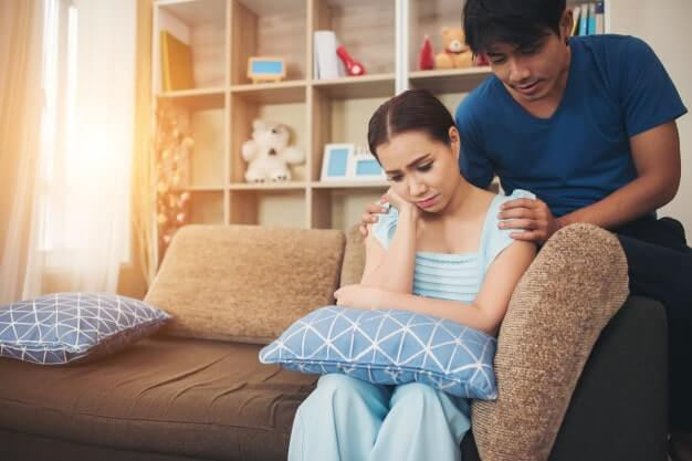 Dealing With Resentment In Marriage