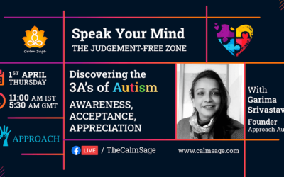 Discovering The 3A's of Autism