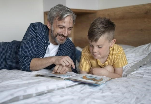How Can You Help Your Child Cope