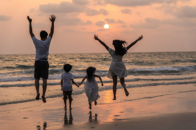 Is Your Family Relationship Healthy