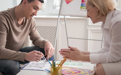 Mindfulness-Based-Art-Therapy