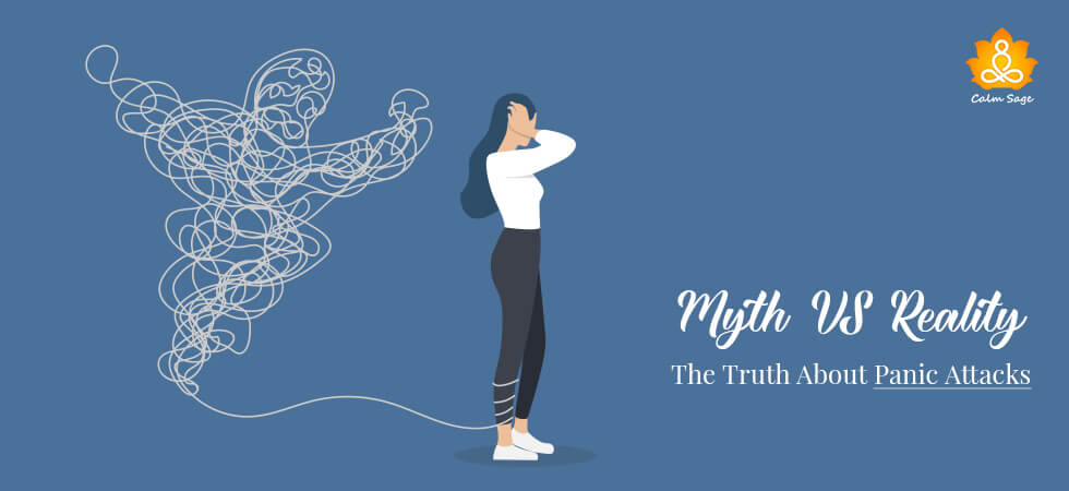 Myths and Facts About Panic Attacks
