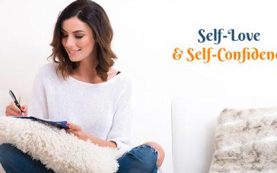 Self-Love & Self-Confidence