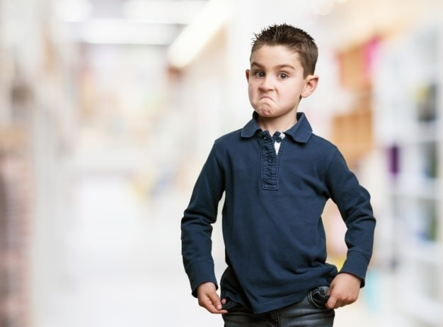 Signs Of Aggression In Toddlers
