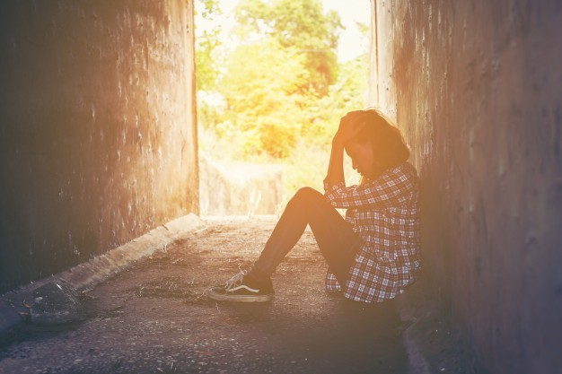 Signs Of Depression In A Teen