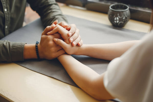 Solve Relationship Problems