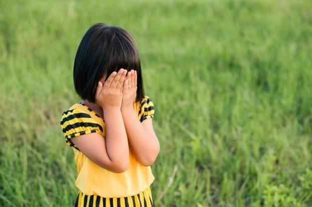 Symptoms Of Selective Mutism