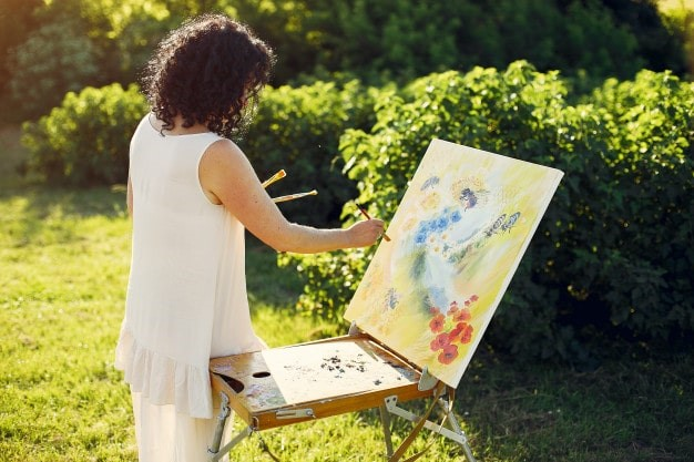 What Is Mindfulness-Based Art Therapy