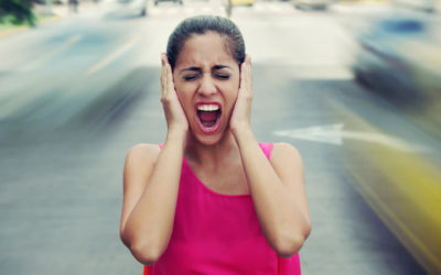What Is Phonophobia