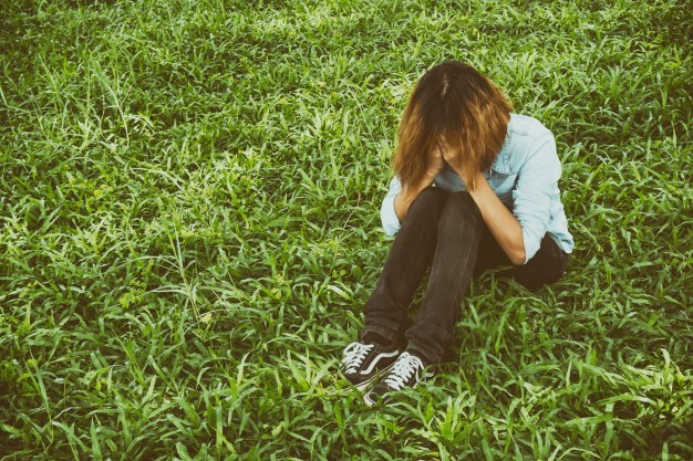 When Teen Anger Can Be Troublesome