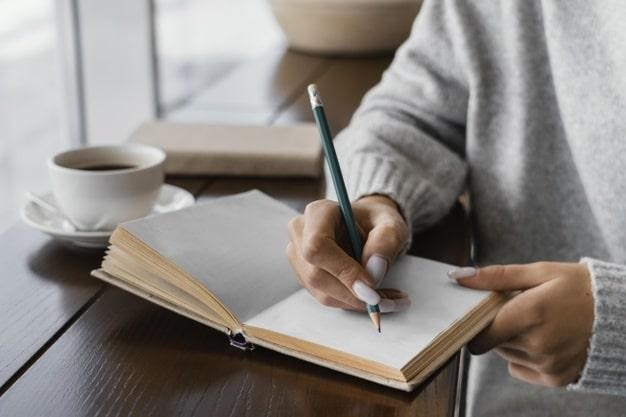 Why Is Journaling Good For You