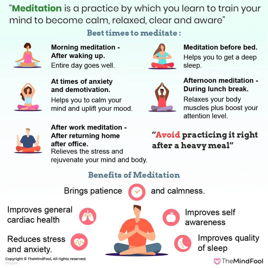 Benefits-Best-time-to-meditate