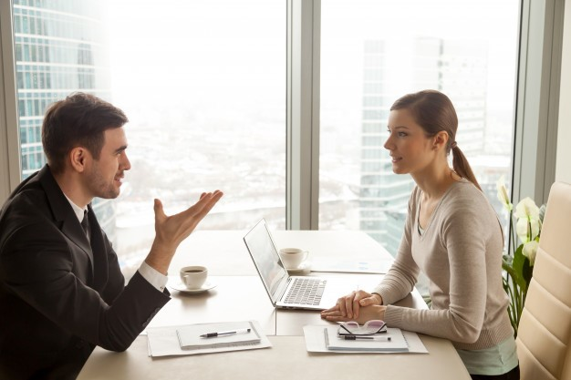 How To Talk To Your Boss About It