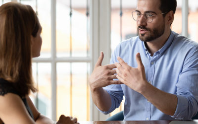 How To Talk To Your Boss About Your Mental Health Struggles