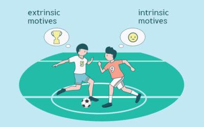 Intrinsic vs Extrinsic Motivation