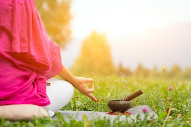Keep your focus on self-healing