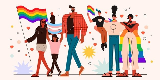 My Child Is Transgender, Now What