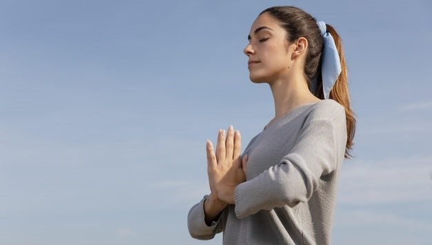 Practicing Mindfulness Can Help