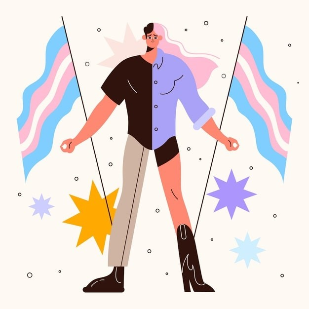 What Does It Mean To Be Transgender