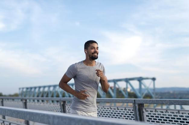 physical Exercise Can Help