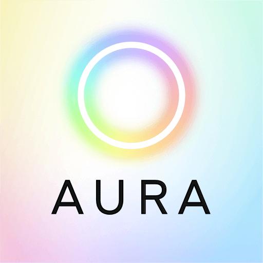 Aura app